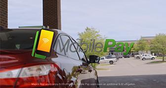 Mapco MobilePay