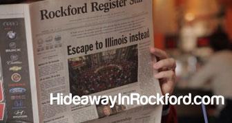 RACVB : Hideaway #1