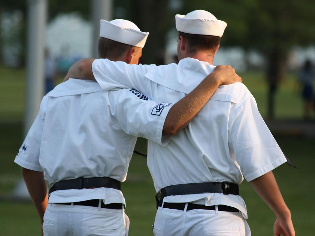 Culver Academy Cadets